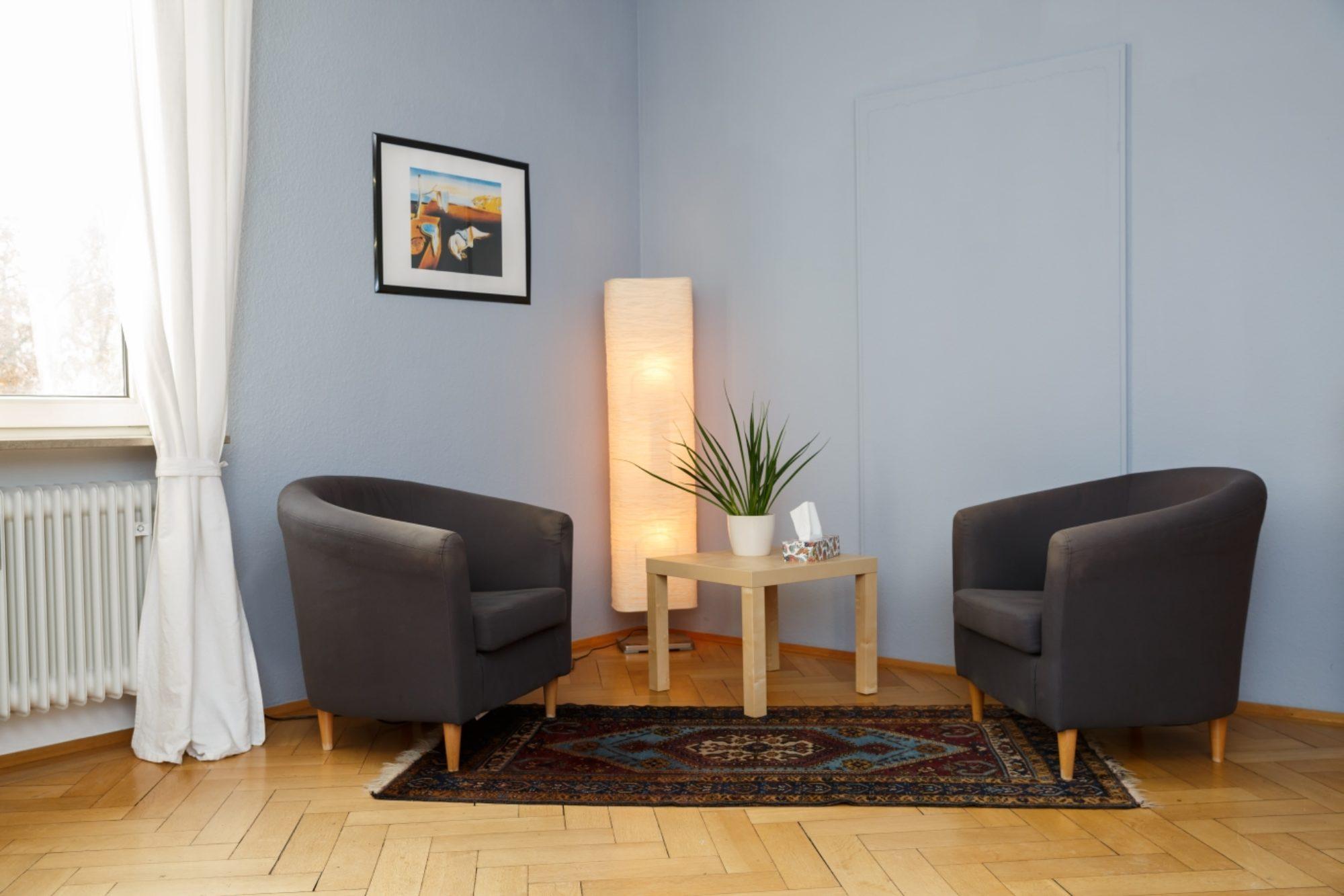 Praxis für Psychotherapie & Psychoanalyse in Ulm